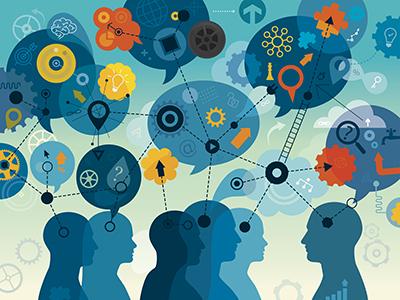 فرهنگ مشارکت نوآوری منابع انسانی