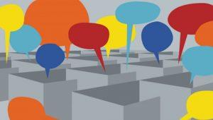 صدای کارکنان، ارتباطات داخلی