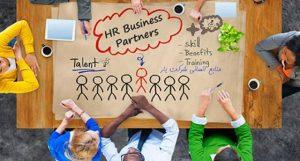 منابع انسانی شرکت یار (HRBP)