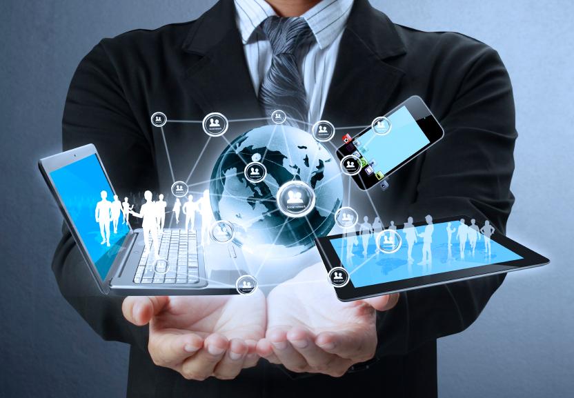 طراحی ساختار سازمانی با در نظر داشتن تکنولوژی