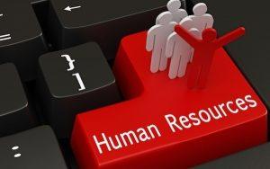 مدیریت منابع انسانی