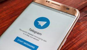 کانال تلگرام منابع انسانی