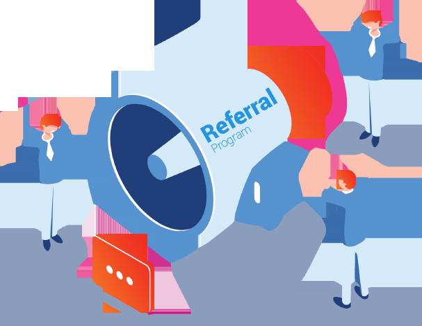 برنامه رجوع (برگشت) به کارکنان Employee Referral Program