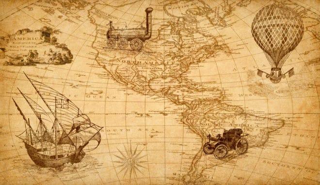 تاریخ منابع انسانی