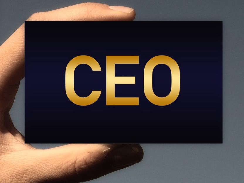 مدیر ارشد اجرایی CEO