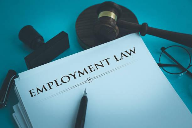 مشاوره قانون کار