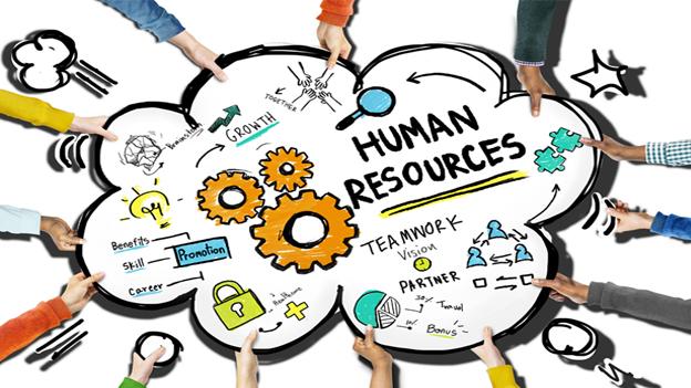آموزش مدیریت منابع انسانی پایه
