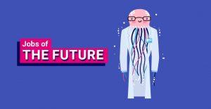 مشاغل آینده