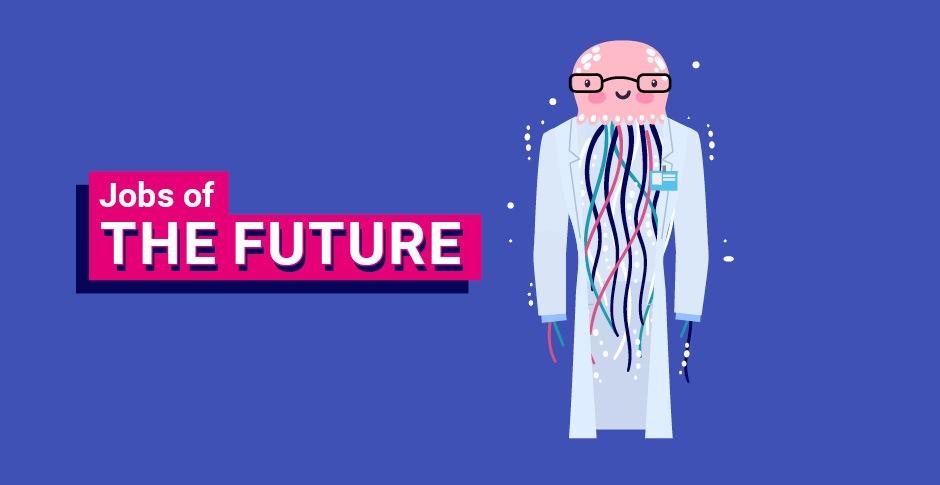 مشاغل آینده، شغل های آینده، مشاوره منابع انسانی، آموزش منابع انسانی، شرح شغل، شرح وظایف، آنالیز شغل، شناسنامه شغل، ارزیابی شغل، شرح وظایف