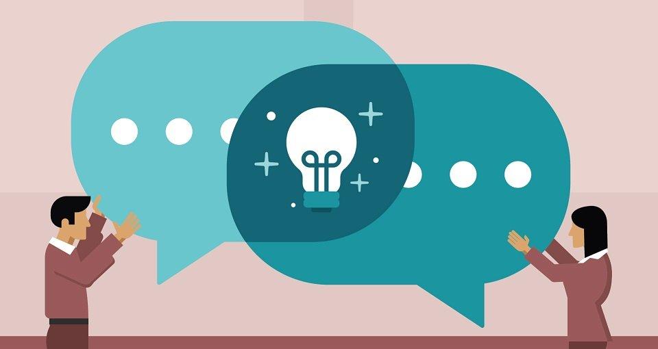 خلق فرهنگ ارتباطی در سازمان