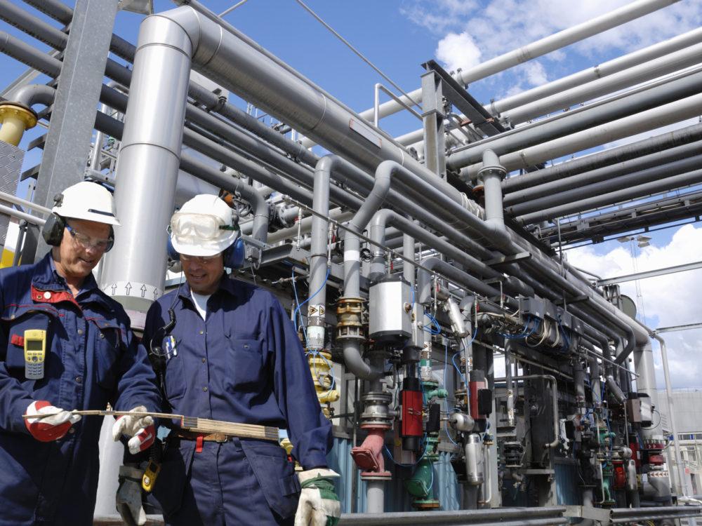 پیچیدگی برنامه ریزی نیروی انسانی در صنعت انرژی