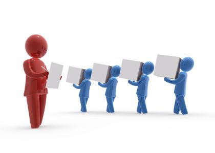 نظارت مناسب مدیران : (آموزش منابع انسانی و مشاوره منابع انسانی و ارائه شرح شغل. ، شناسنامه شغل، آنالیز شغل، ارزیابی عملکرد، جبران خدمت و مزایا )