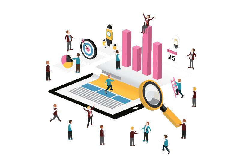ارزیابی شغل و سازماندهی