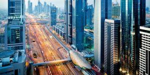 دوره تخصصی شهرهای آینده
