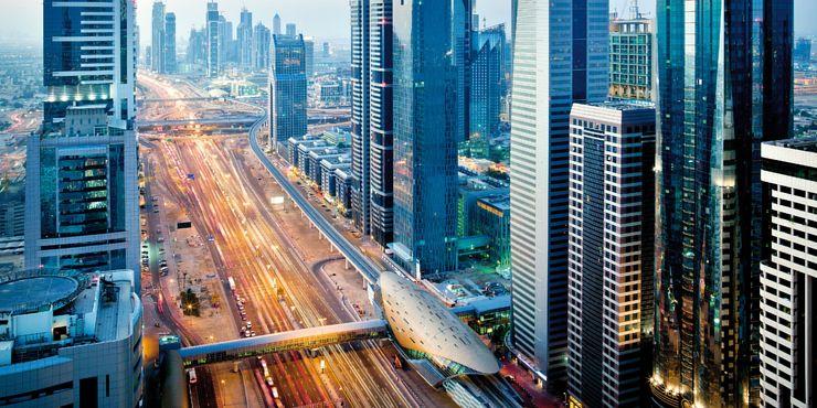 شهرهای آینده