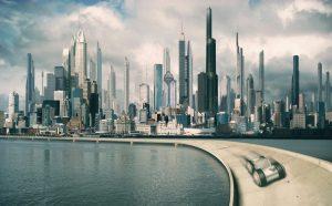 دوره تخصصی شهرهای آینده Future Cities