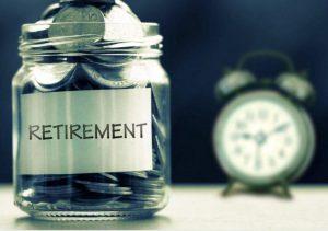 بازنشستگی