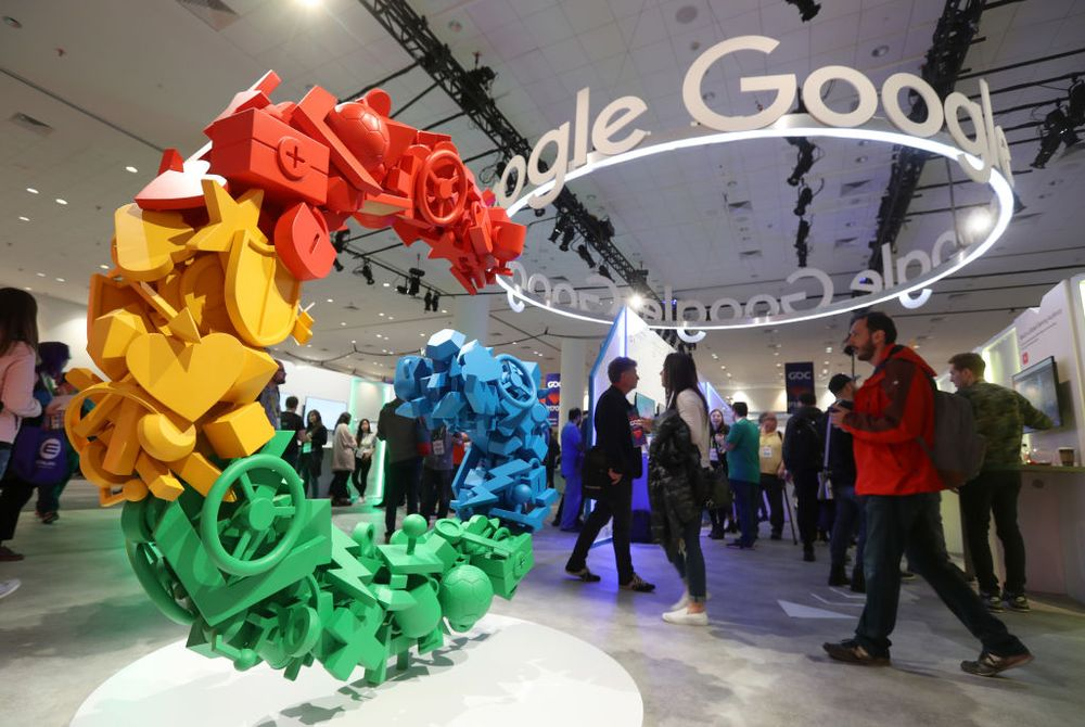 صحبت با مدیر منابع انسانی گوگل