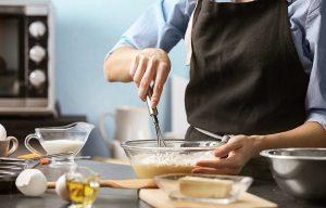 درسی از آشپزی برای پروژه هایبهبود