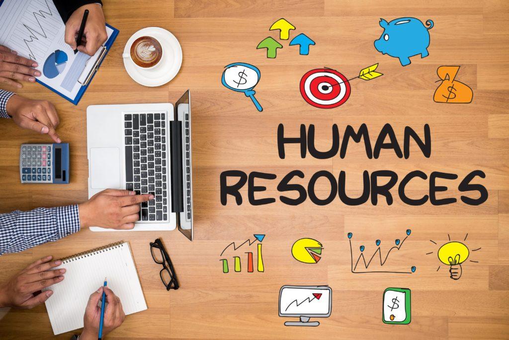 واحد منابع انسانی HR