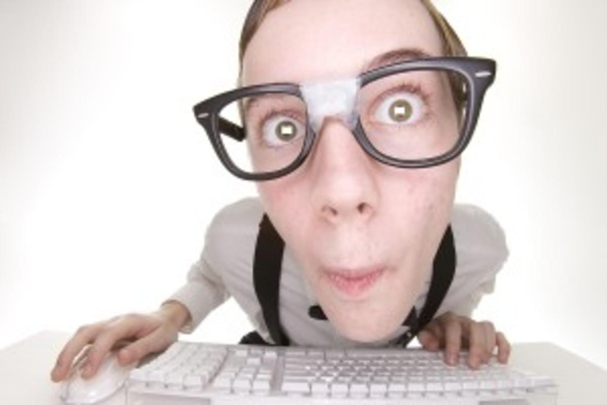 گیک ها؛ شیفتگان کامپیوتر و تکنولوژی