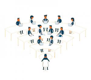 ارزیابی آمیخته؛ جدیدترین راه ارزیابی اثربخشی آموزش