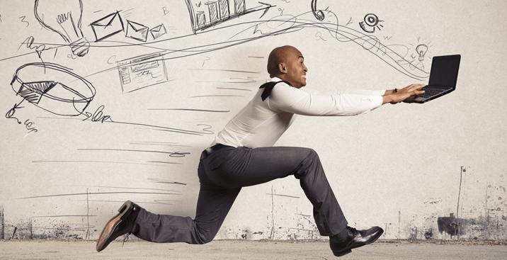 مدیریت عملکرد دورکاری و چالش های شیوع کرونا