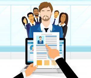 Professional Employment Interviews