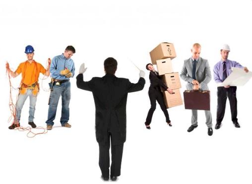 شرح وظایف (Job Description) یا شناسنامه شغل