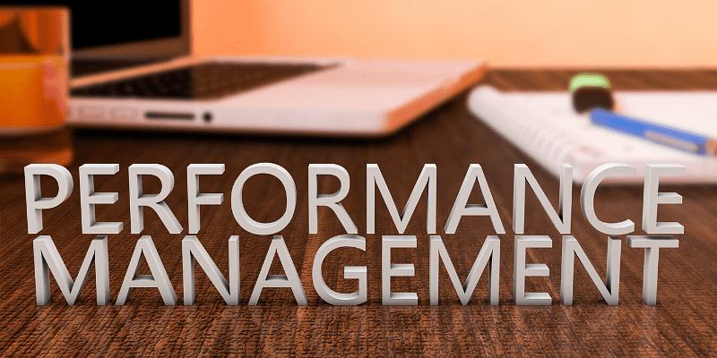 آموزش مدیریت عملکرد