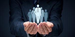 management and human resources