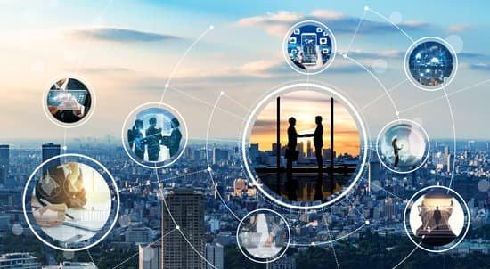 شبکه ارتباط کسب و کار اجتماعی